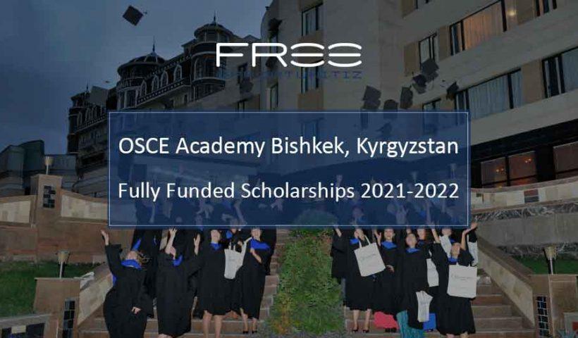 OSCE Academy