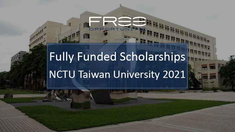 Taiwan NCTU